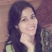 Ghosi Muslim Bride