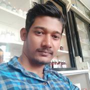 Ranghar / Roghar Groom