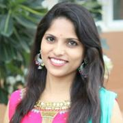 Kuruhina Shetty Bride