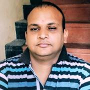 Madhwa Deshastha Brahmin Groom