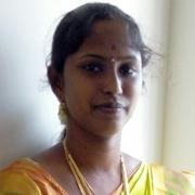 Uppiliya Naicker Bride
