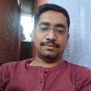 Pancham Jain Groom